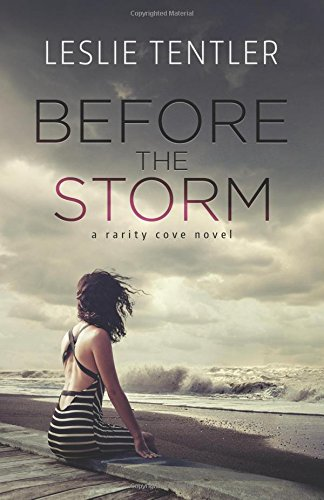 9780990639039: Before the Storm: Rarity Cove (Book 1)