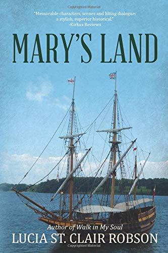 9780990640035: Mary's Land