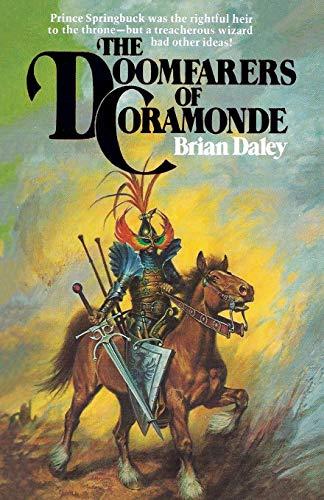 9780990640097: Doomfarers of Coramonde