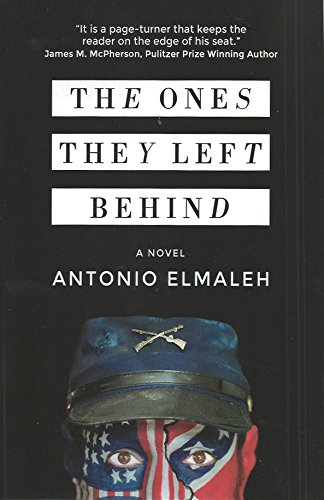 The Ones They Left Behind: Elmaleh, Antonio