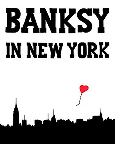 Banksy in New York: Ray Mock