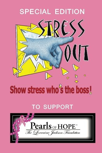 Special Edition Stress Out, Show Stress Who's: Sumner M Davenport