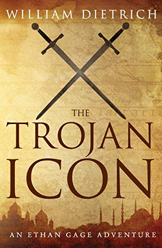 9780990662167: The Trojan Icon: Volume 8 (Ethan Gage Adventures)