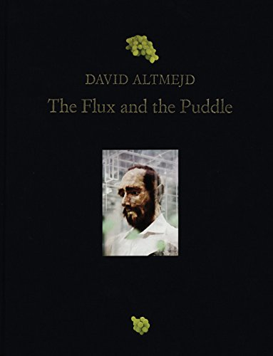 9780990662808: David Altmejd: The Flux and the Puddle
