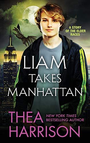 9780990666196: Liam Takes Manhattan (Elder Races)