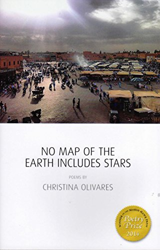 9780990666905: No Map of the Earth Includes Stars
