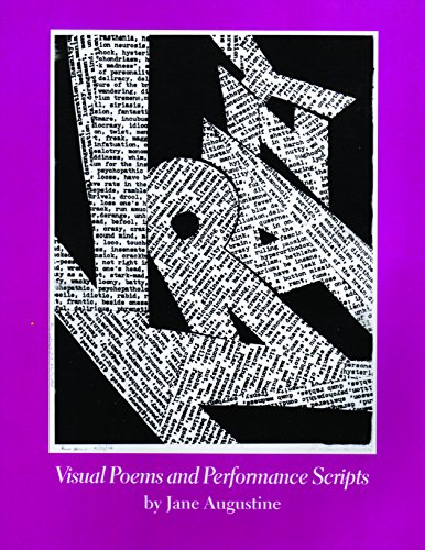 9780990666912: Krazy: Visual Poems and Performance Scripts