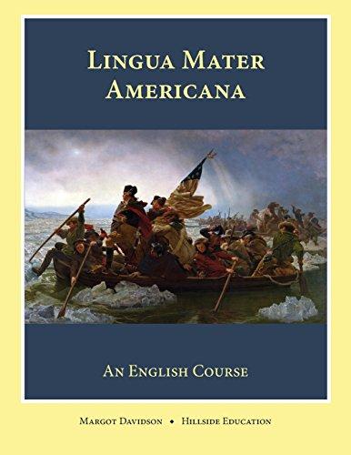 Lingua Mater Americana (Paperback or Softback): Davidson, Margot