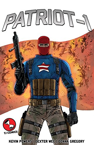Patriot-1: Kevin Powers
