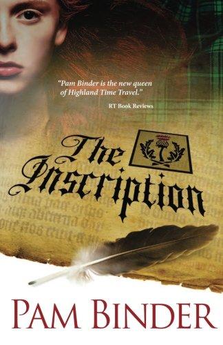 9780990673217: The Inscription
