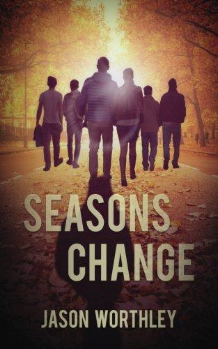 9780990675259: Seasons Change
