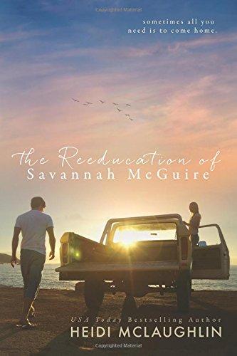 9780990678830: The Reeducation of Savannah McGuire