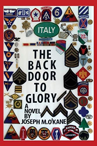 The Back Door to Glory: Young Men: O'Kane, Joseph M.