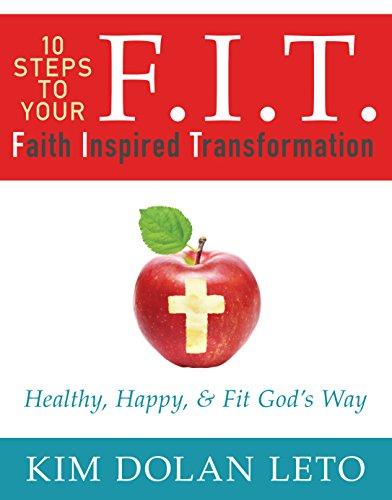 9780990704409: F.I.T. Faith Inspired Transformation