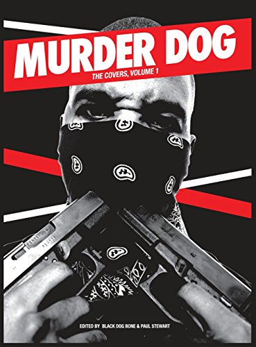 9780990711049: Murder Dog The Covers Vol. 1 (Volume 1)