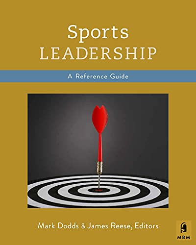Sports Leadership: A Concise Reference Guide (Hardback): Professor Mark Dodds