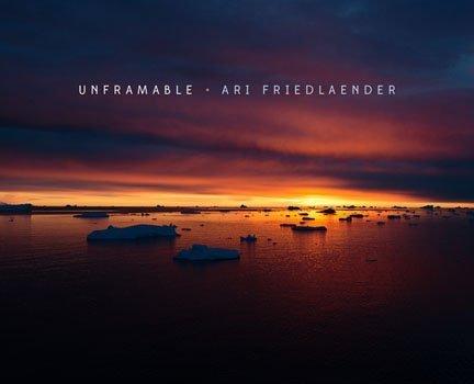 9780990731108: Unframable - Ari Friedlaender
