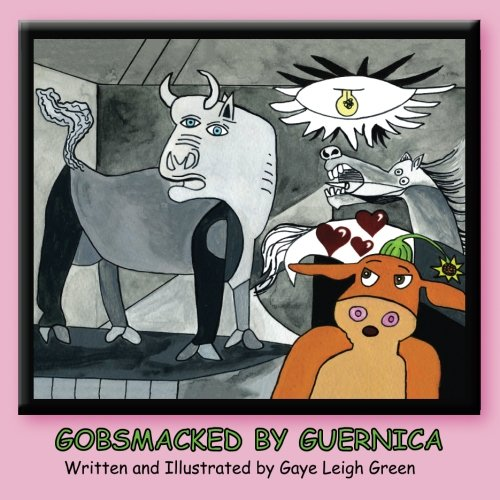 9780990734833: Gobsmacked by Guernica (H.A.H.A.) (Volume 4)