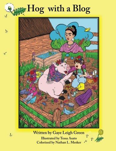 9780990734895: Hog with a Blog (CHA CHA) (Volume 2)