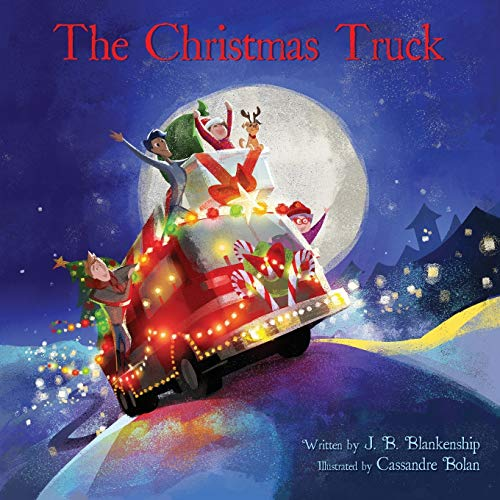 9780990743408: The Christmas Truck