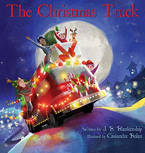 9780990743415: The Christmas Truck