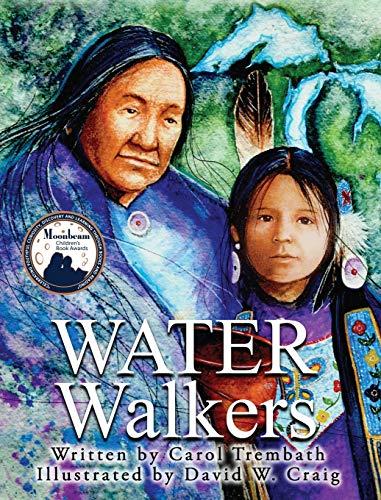 9780990744603: Water Walkers