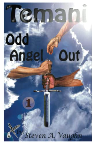 9780990751106: Temani: odd Angel Out