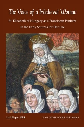 The Voice of a Medieval Woman: St.: Pieper Ofs, Lori