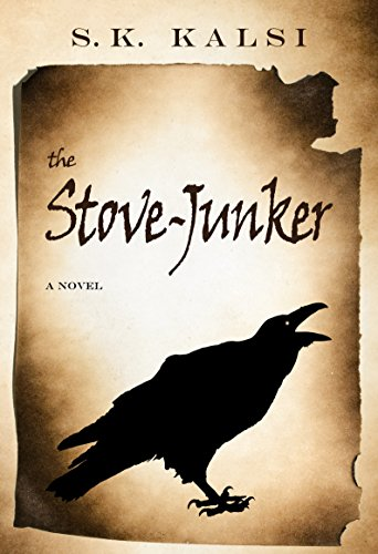 The Stove-Junker: S.K. Kalsi
