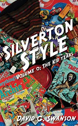 Silverton Style: Swanson, David G.