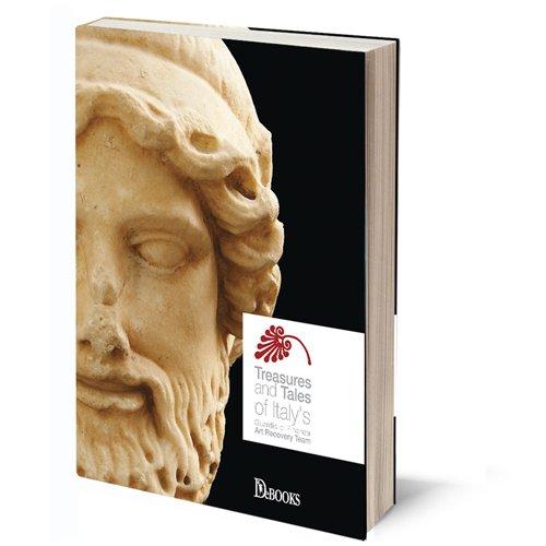 Treasures and Tales of Italy's Guardia di: AA. VV.