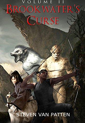 Brookwater's Curse Volume Two: Steven Van Patten