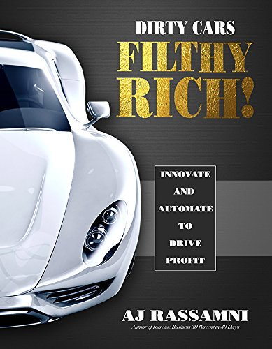 9780990791881: Dirty Cars Filthy Rich
