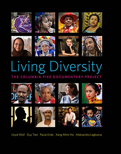9780990798804: Living Diversity: The Columbia Pike Documentary Project