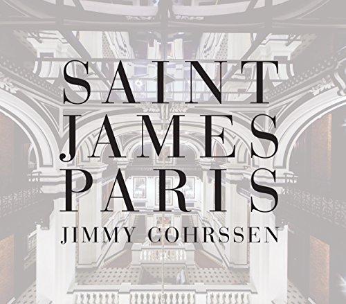 9780990798897: Saint James Paris