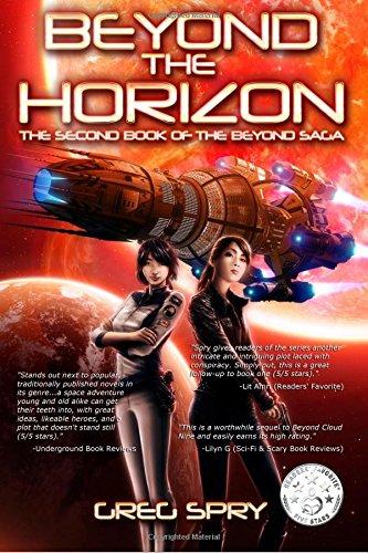 9780990822431: Beyond the Horizon (Beyond Saga Book 2)
