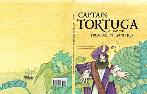 9780990822905: Captain Tortuga and the Treasure of Sand Key