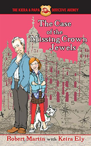 9780990831709: The Case of The Missing Crown Jewels