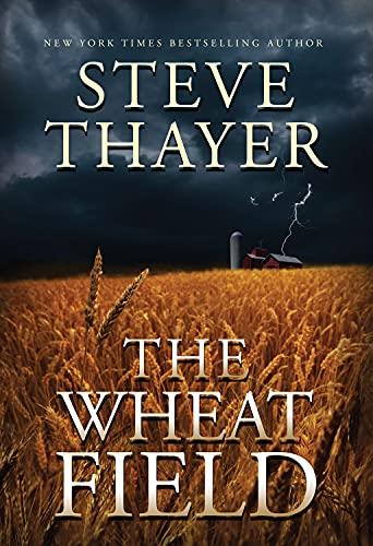 9780990846154: The Wheat Field