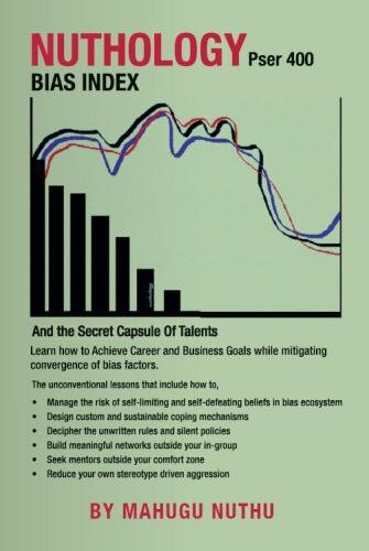 9780990852001: Nuthology Pser 400 Bias Index: And the Secret Capsule Of Talents