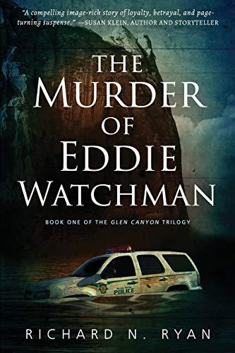 9780990862406: The Murder of Eddie Watchman