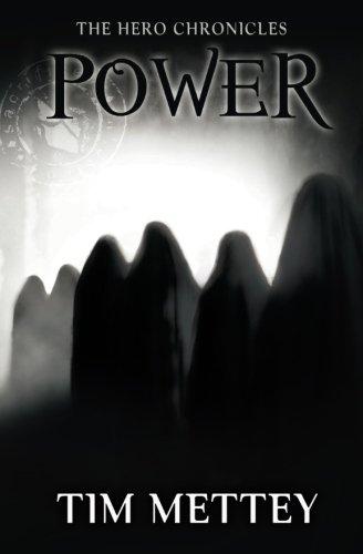 9780990868286: Power: The Hero Chronicles (Volume 4)