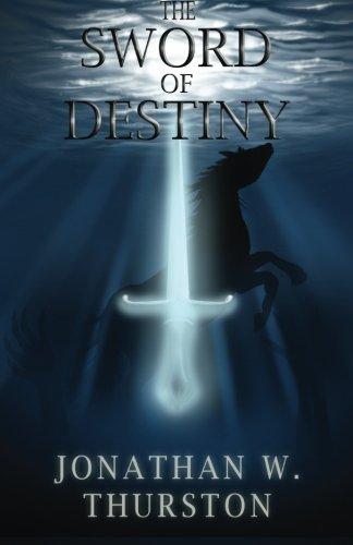 9780990890218: The Sword of Destiny (Spirit Sword Saga) (Volume 1)