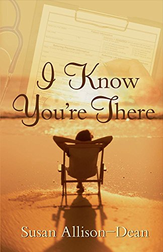 I Know You're There: Allison-Dean, Susan