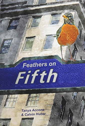 9780990901907: Feathers on Fifth