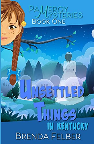 9780990909200: Unsettled Things: Pameroy Mystery