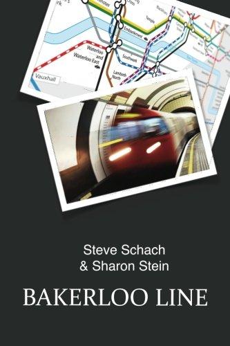 Bakerloo Line: Schach, Steve