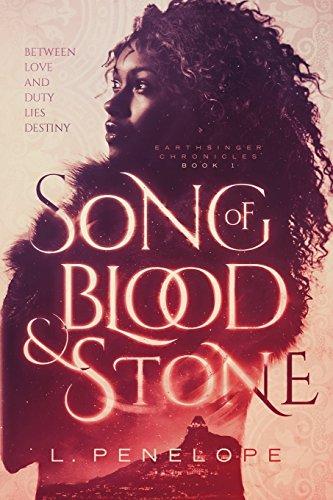 9780990922803: Song of Blood & Stone (Earthsinger Chronicles) (Volume 1)