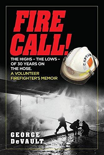 9780990923633: Fire Call!