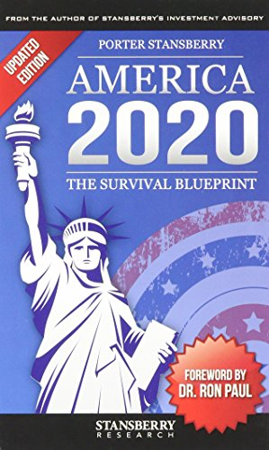 9780990947240: America 2020 the Survival Blueprint 2015 Updated Version